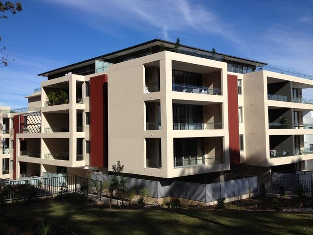 B401/6-14 Dumaresq Street, Gordon, NSW 2072