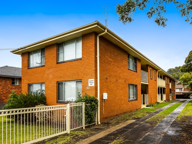 10/23 Underwood Street, Corrimal, NSW 2518