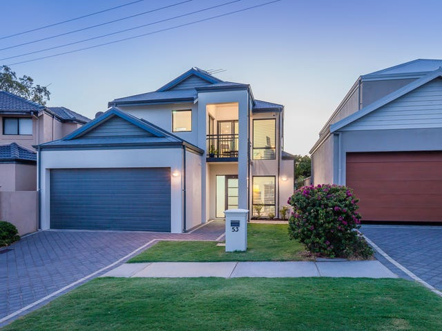 53 Edmondson Crescent, Karrinyup, WA 6018