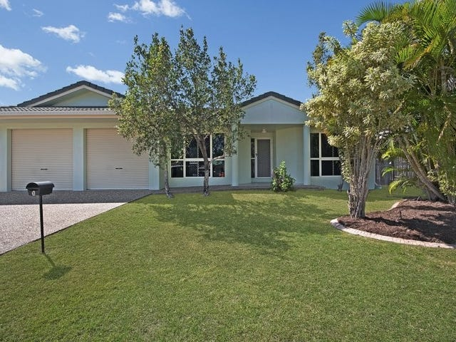 4 St Helens Drive, Mount Louisa, Qld 4814
