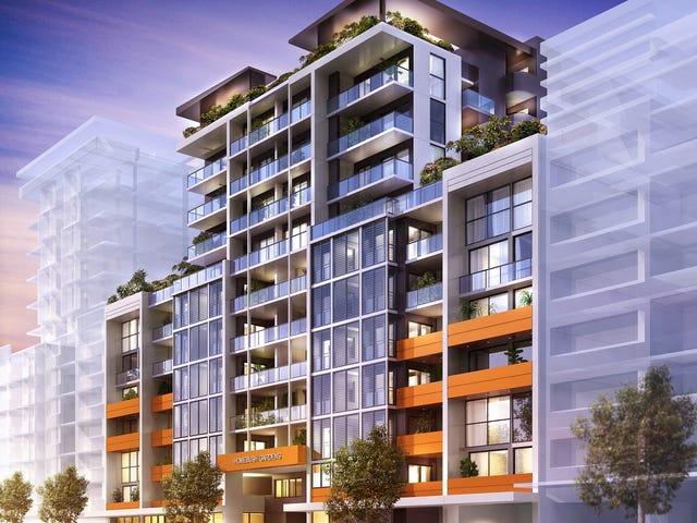 139-145 Parramatta Road, Homebush, NSW 2140