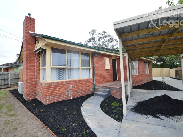 1/27 Cherrytree   Rise, Knoxfield, Vic 3180