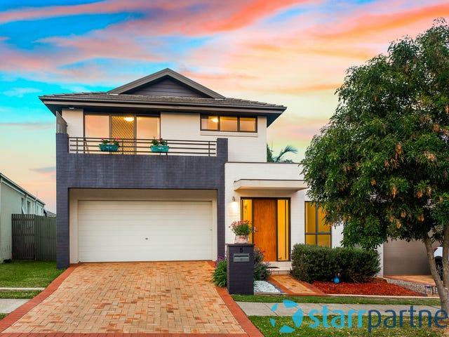 5 Clapham Street, Stanhope Gardens, NSW 2768