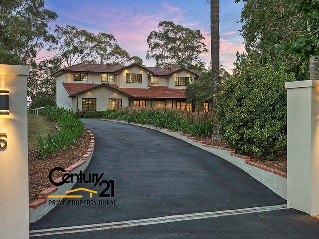 5 Odette Road, Dural, NSW 2158