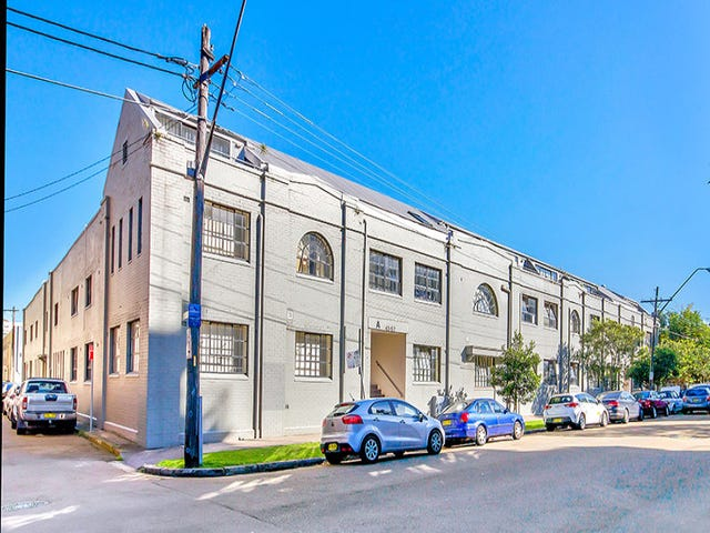 4/43 Mallet Street, Camperdown, NSW 2050