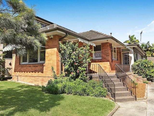 1A Mortley Avenue, Haberfield, NSW 2045