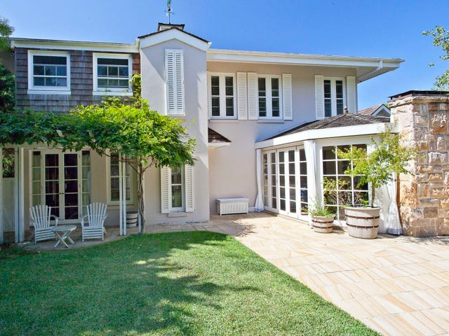 2A Coolong Road, Vaucluse, NSW 2030
