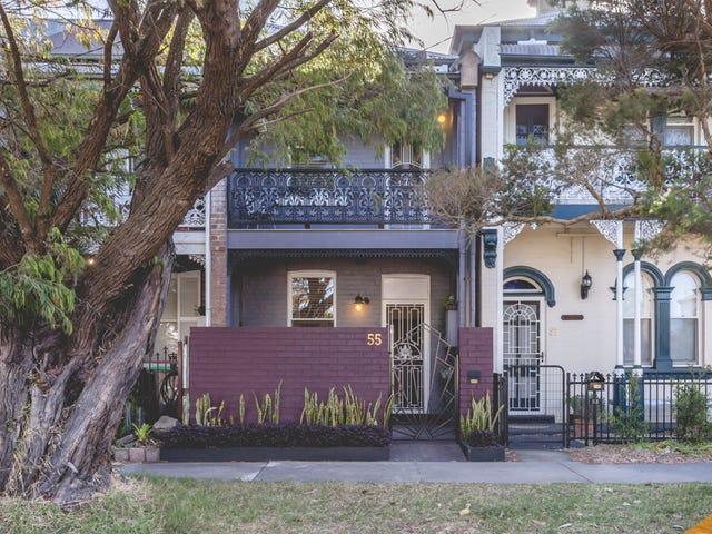 55 Gipps St, Carrington, NSW 2294