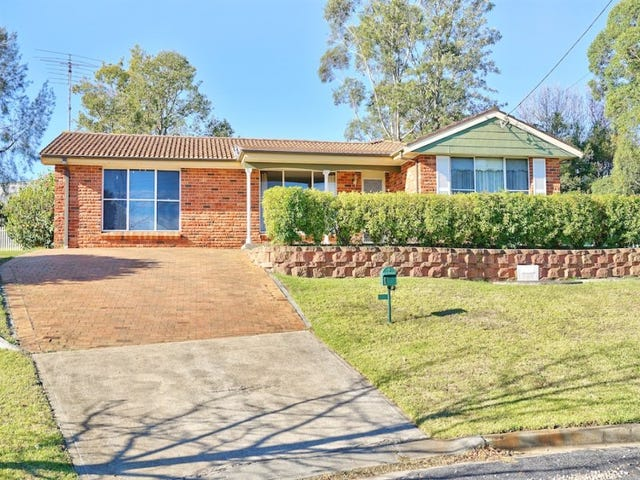 1 Chaseling Street, The Oaks, NSW 2570