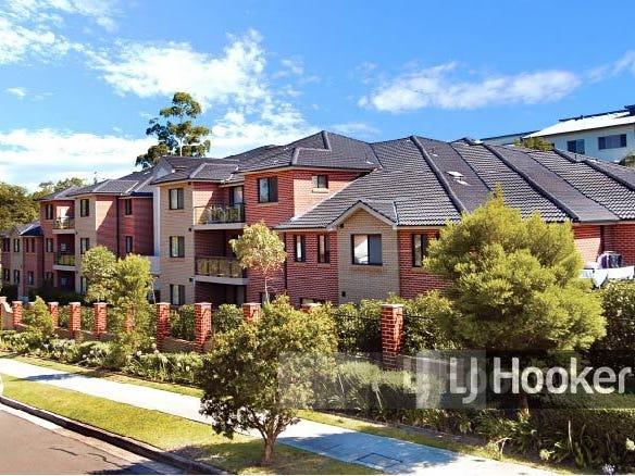 33/7-15 Purser Avenue, Castle Hill, NSW 2154