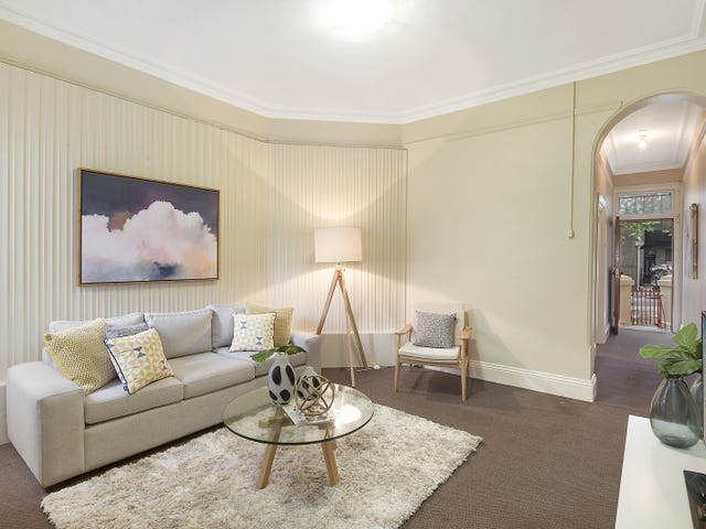 577 Bourke Street, Surry Hills, NSW 2010