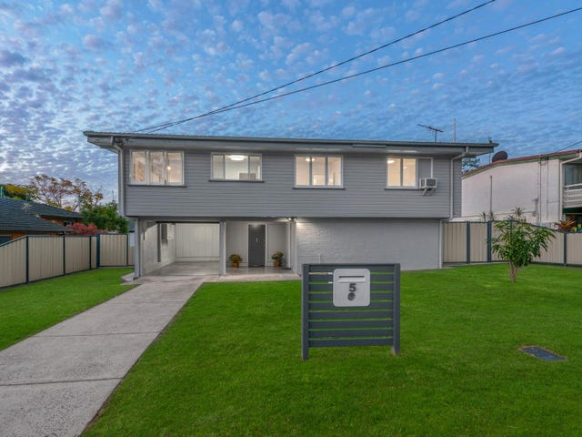 5 Girraman Street, Chermside West, Qld 4032