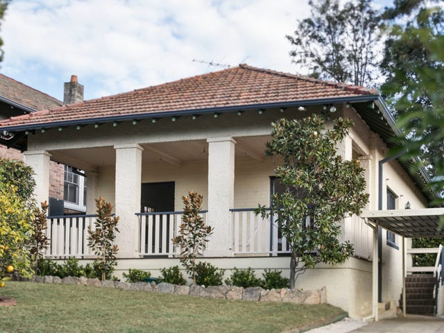 5 Thompson Street, Gladesville, NSW 2111