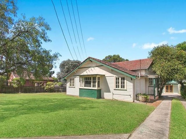 15 Targo Road, Pendle Hill, NSW 2145