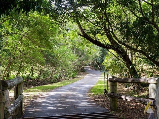 501 Gold Creek Road, Brookfield, Qld 4069