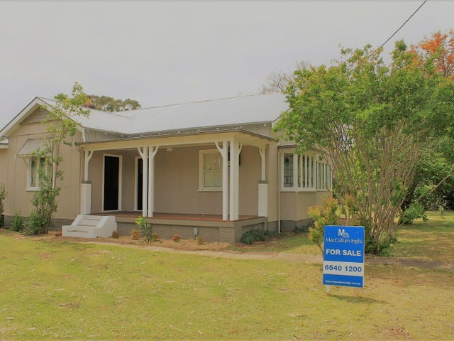 50 Oxford Road, Scone, NSW 2337