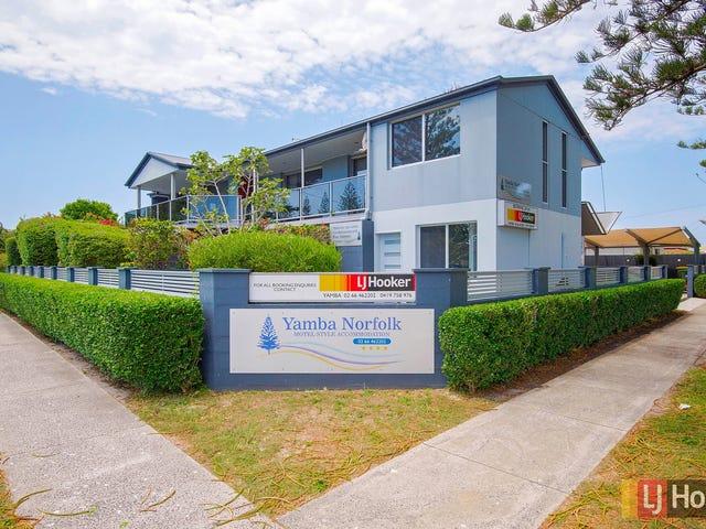 38 Wooli Street, Yamba, NSW 2464