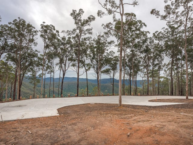 Lot 4, 106 Wongawallen Road, Tamborine Mountain, Qld 4272