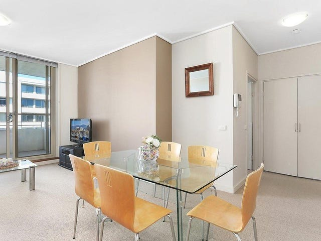 602/1 The Piazza, Wentworth Point, NSW 2127