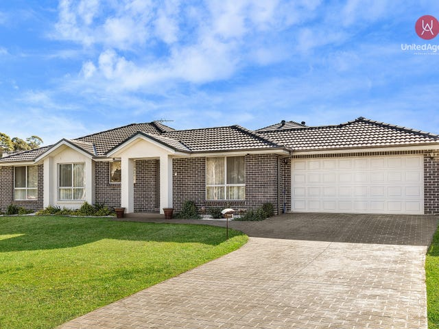 1 Broadbent Avenue, Middleton Grange, NSW 2171