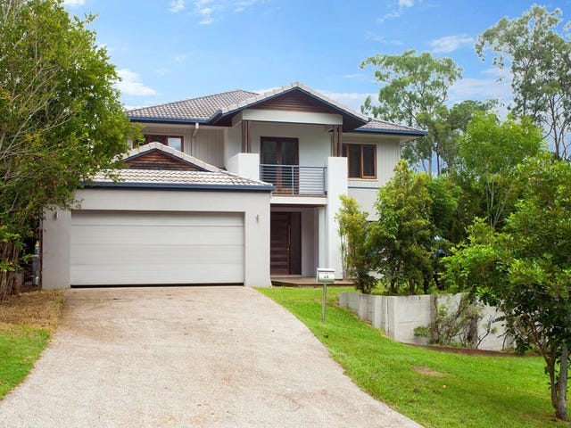 54 Stonehawke Place, The Gap, Qld 4061