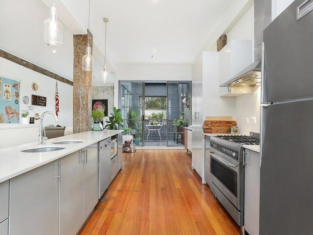 4/68-70 White Street, Lilyfield, NSW 2040