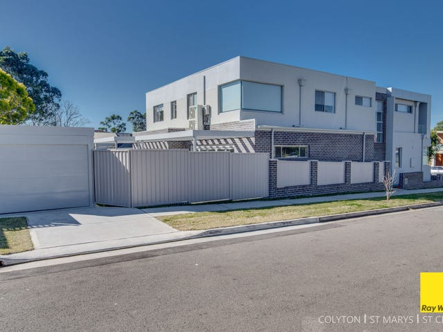 3 Campbell Street, Auburn, NSW 2144