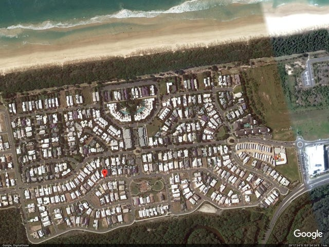 4 Lobelia Crescent, Casuarina, NSW 2487