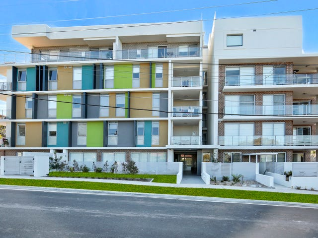 38/41-45 Mindarie Street, Lane Cove, NSW 2066