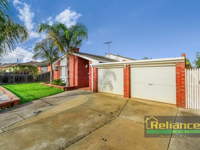 33 Tern Court, Melton, Vic 3337