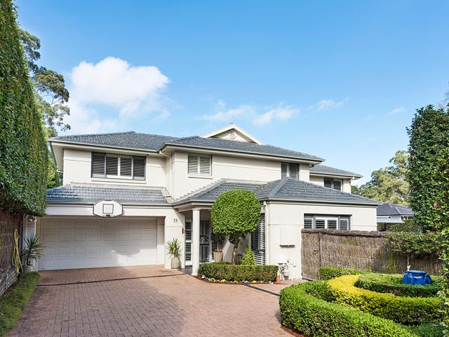 19 The Sanctuary, Westleigh, NSW 2120