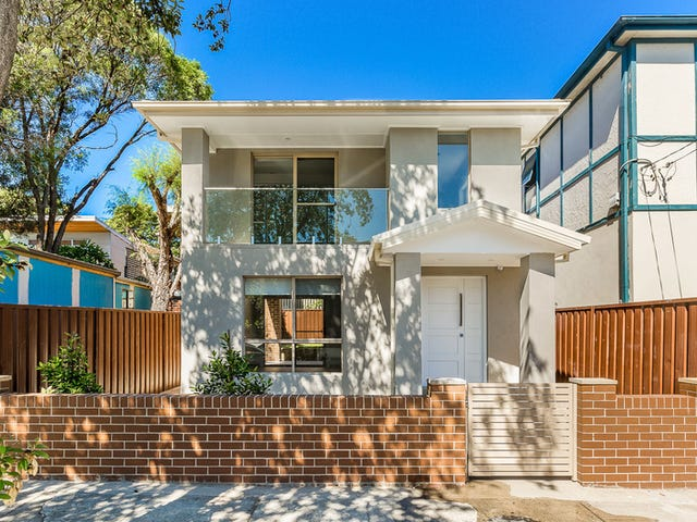 25A Osgood Avenue, Marrickville, NSW 2204