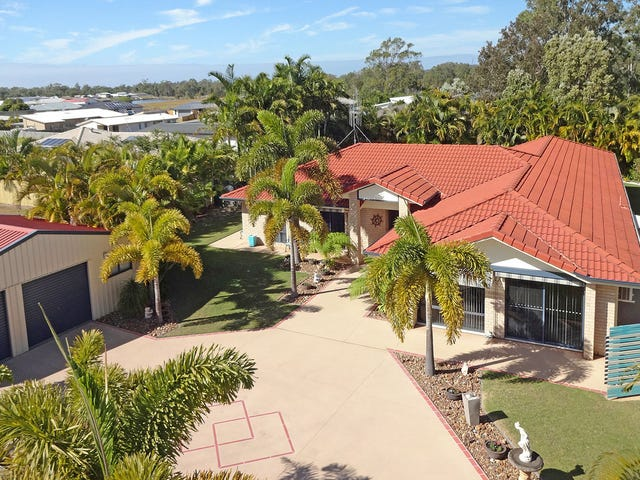 17 Fraser Waters Parade, Toogoom, Qld 4655