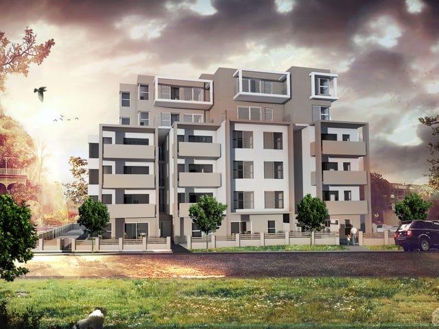 204/80-82 Lucas Avenue, Moorebank, NSW 2170