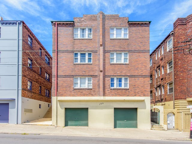 3/109 New South Head Road, Edgecliff, NSW 2027