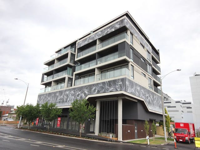 301/56 Nicholson street, Footscray, Vic 3011