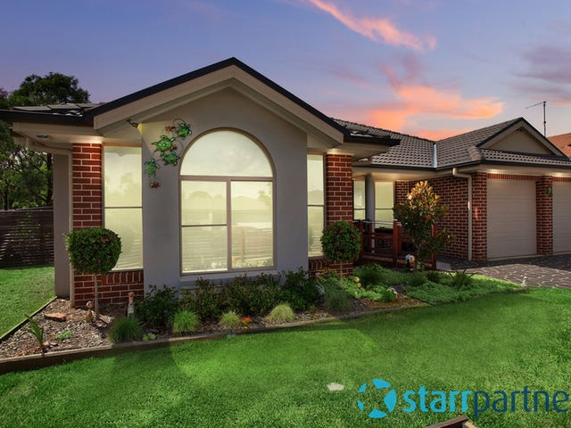 26 Holland Avenue, Ropes Crossing, NSW 2760