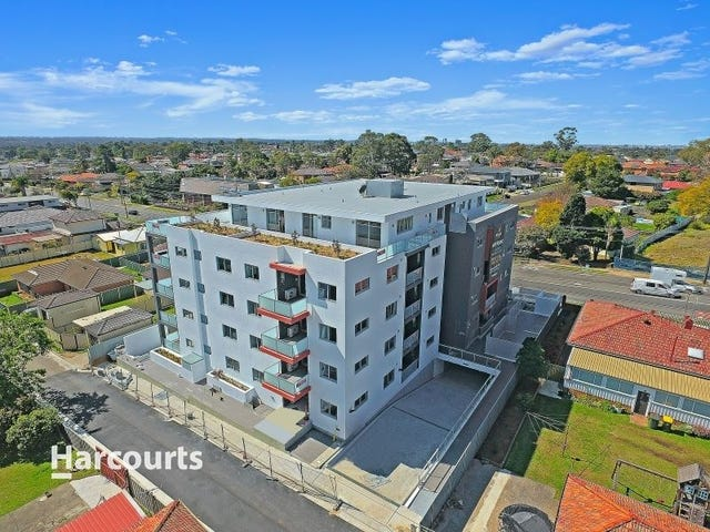 24/6 Centenary Road, Merrylands, NSW 2160