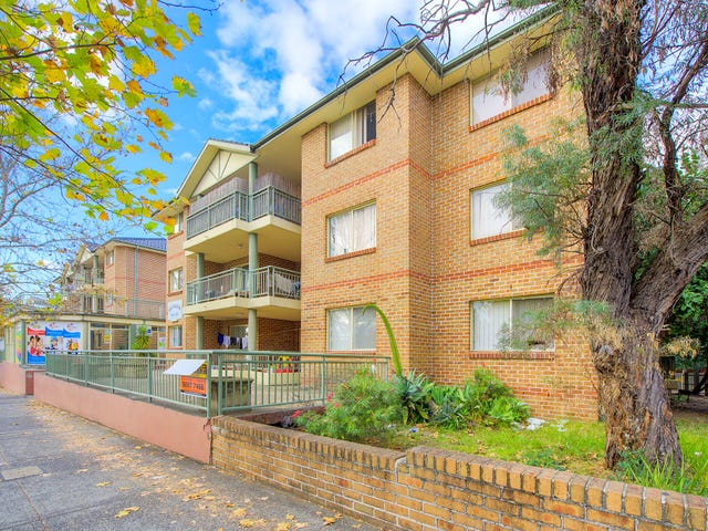 38/386 Guildford Road, Guildford, NSW 2161