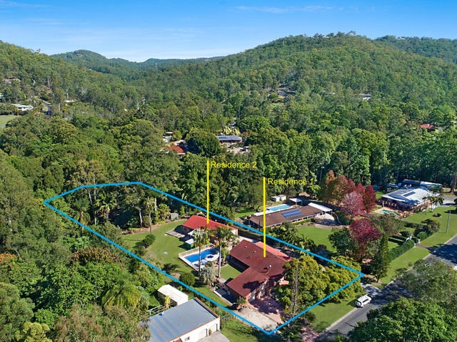38 Monday Drive, Tallebudgera Valley, Qld 4228