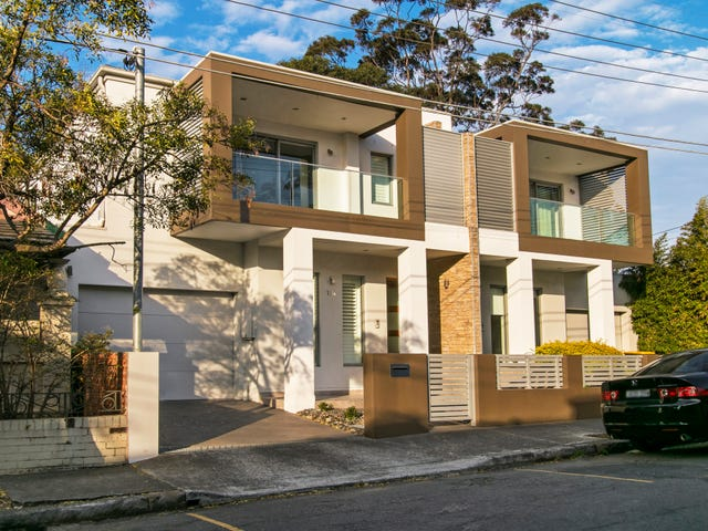 13A Alfred Street, St Peters, NSW 2044