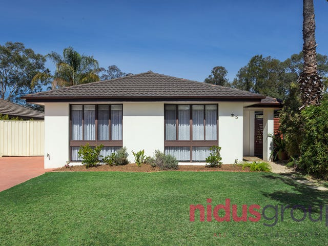 23 Budapest Street, Rooty Hill, NSW 2766