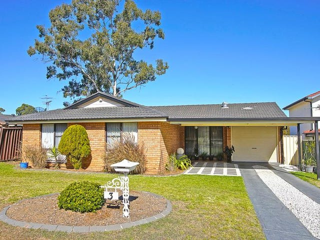 3 Weaver Place, Minchinbury, NSW 2770