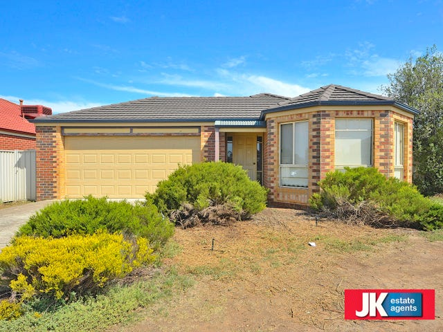 5 Sandalwood Circuit, Tarneit, Vic 3029