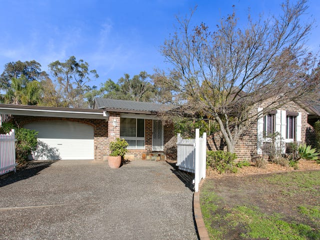 98 Helicia Road, Macquarie Fields, NSW 2564