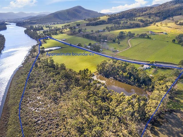 8507 Channel Highway, Woodstock, Tas 7109