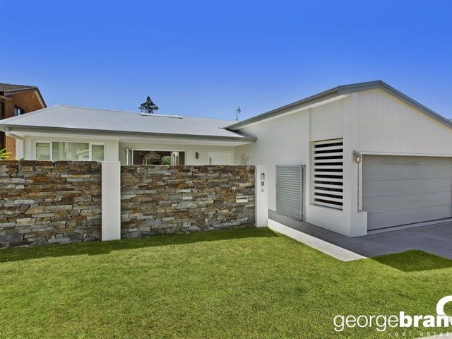 6 Calais Road, Wamberal, NSW 2260