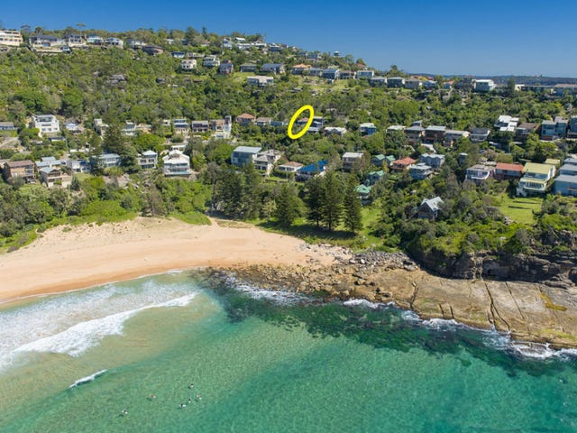 252 Whale Beach Road, Whale Beach, NSW 2107