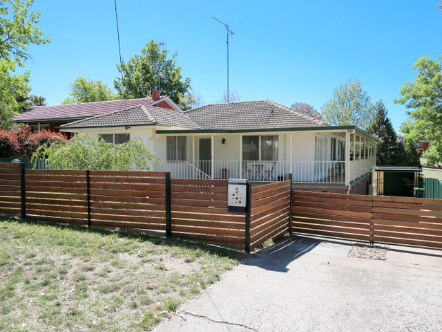 3 White Street, West Bathurst, NSW 2795