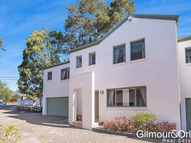 9/7-9 Cross Street, Baulkham Hills, NSW 2153